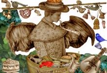 el-angel-de-musica-anda-en-el-arca-de-danae-ceramica
