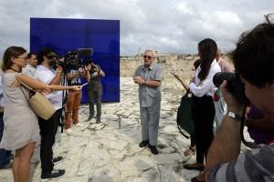 Reabre Castillo de la Punta tras rigurosa restauración